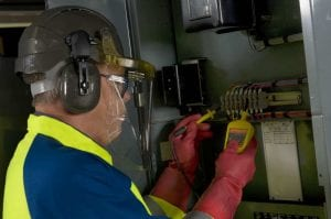 Do I have to wear arc flash PPE?