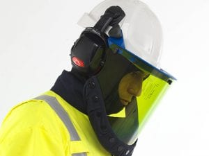 Arc Flash - PPE For Electrical Professionals