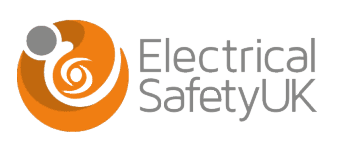 Electrical Safety Logo grey