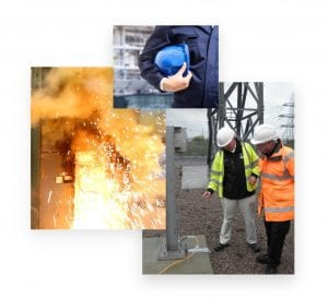 Is carrying out an arc flash study a legal requirement in the UK?