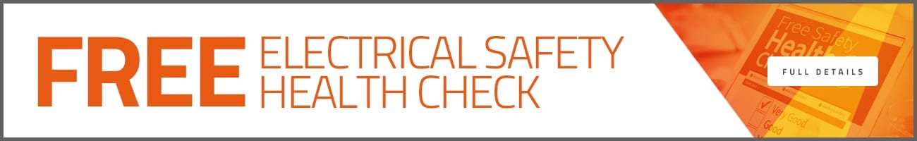 Free Electrical Safety Health Check