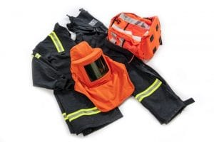 Arc Flash Personal Protective Equipment Ratings Explained
