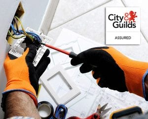 Electrical duty holder course