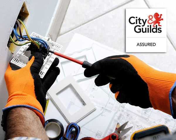 Electrical Duty Holders – A City & Guilds Assured Programme