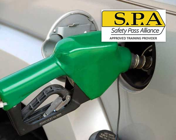 Safety Pass Alliance (SPA) – Petrol Retail – Forecourt Sector Day (Renewal)