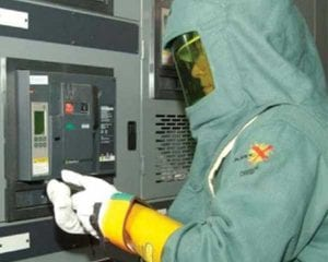 Arc Flash Training;                                    What is required &                                                                                                                                                                                                                  What does good look like?