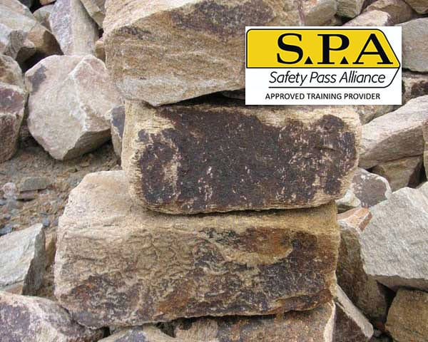 Safety Pass Alliance (SPA) – Mineral Products Sector Day (Renewal)