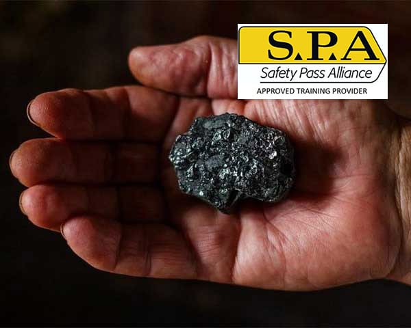 Safety Pass Alliance (SPA) – Mineral Products (Initial)
