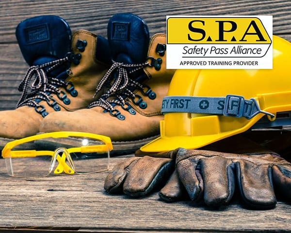 Safety Pass Alliance (SPA) – Core Construction