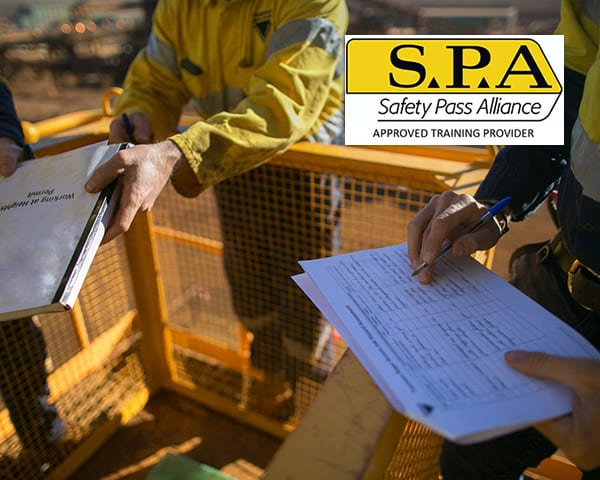 Safety Pass Alliance (SPA) – Core Day