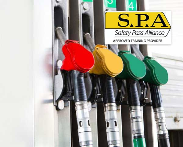 Safety Pass Alliance (SPA) – Petrol Retail – Forecourt Sector Day (Initial)