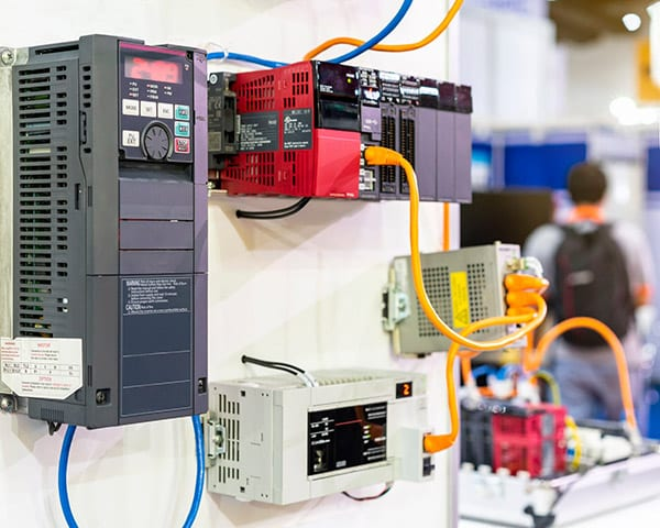 Variable Speed Drives (Invertors)