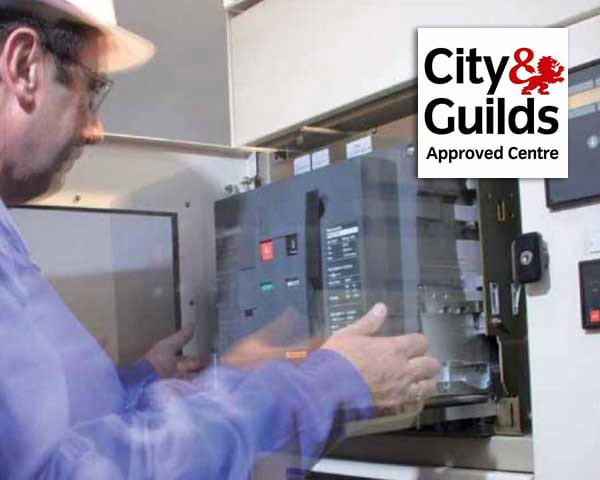 City & Guilds 2377: In-service Inspection & Testing of Electrical Equipment