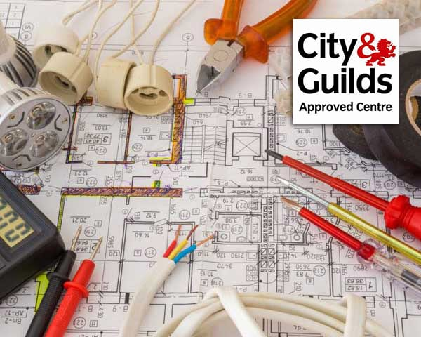City & Guilds 2382-18: Requirements for Electrical Installations 18th Edition BS7671