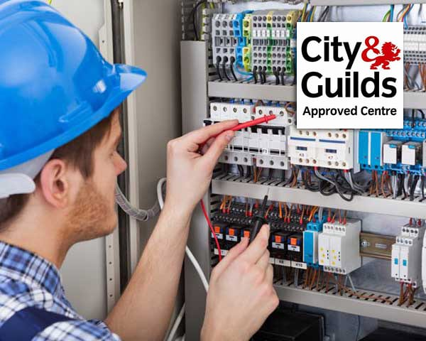 City & Guilds 2391-52: Inspection, Testing & Documentation of Electrical Installations