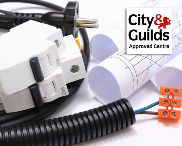 City & Guilds 2396-01: Design & Verification of Electrical Installations