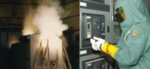 What is Arc flash, what causes it, and how to prevent it