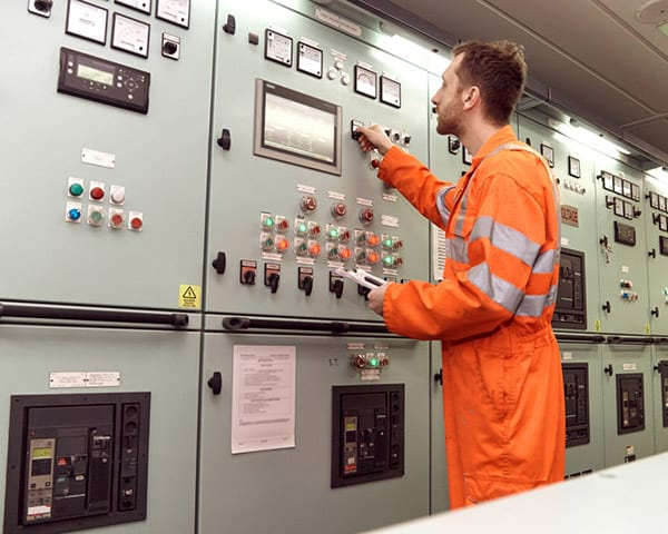 Refresher Training in the Safe Operation of High Voltage Power Systems (Full HV Authorisation)