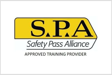 SPA - Approved Training Provider