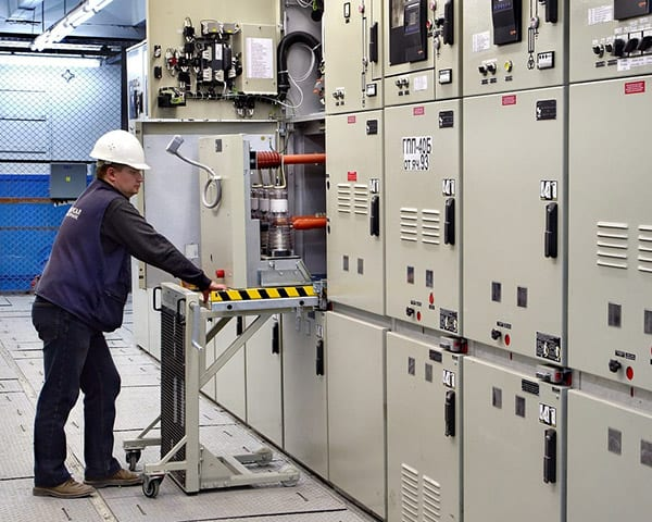 The Safe Operation of High Voltage Power Systems (Full HV Authorisation)