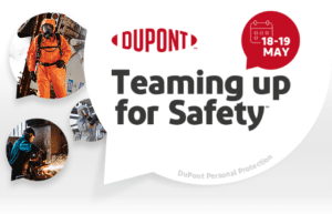 DuPont Teaming up for Safety