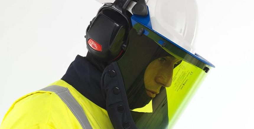 Arc Flash – PPE For Electrical Professionals