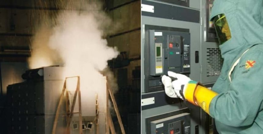 Arc flash: what is it, what causes it, and how to prevent it