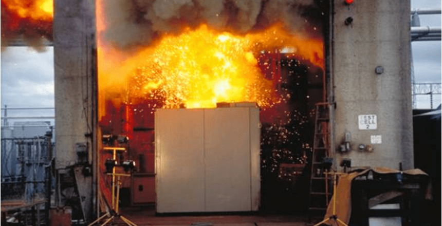 Industrial Arc Flash_Is the biggest risk at high voltage or low voltage